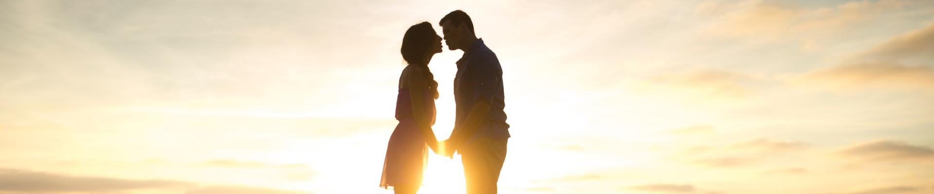 Dating versus het zien van iemand