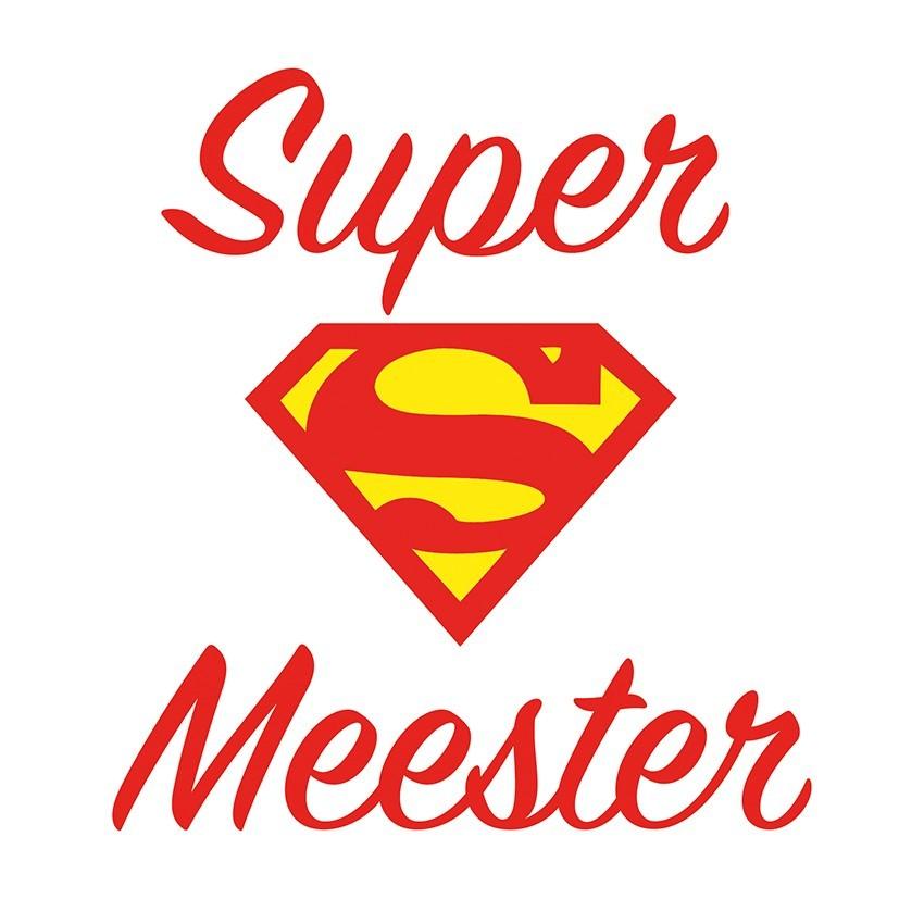 Super Meester